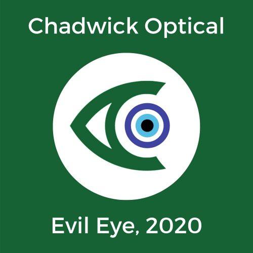 Chadwick Optical Evil Eye